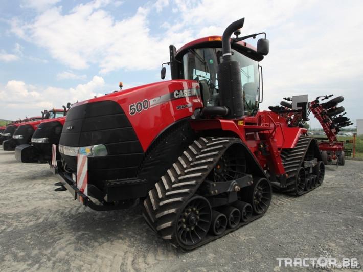 Трактори CASE-IH CASE IH Quadtrac 500 0