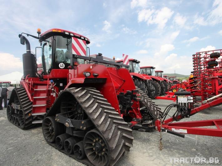 Трактори CASE-IH CASE IH Quadtrac 500 1