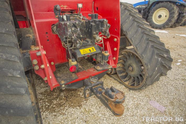 Трактори CASE IH Steiger STX 500 3