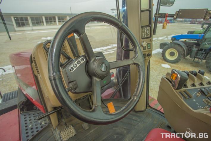 Трактори CASE IH Steiger STX 500 5