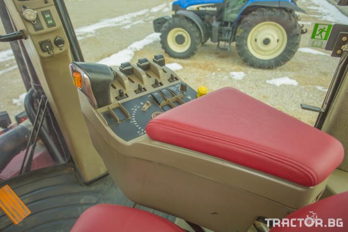 Трактори CASE IH Steiger STX 500 7