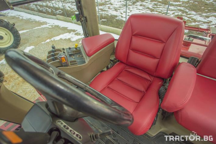 Трактори CASE IH Steiger STX 500 8