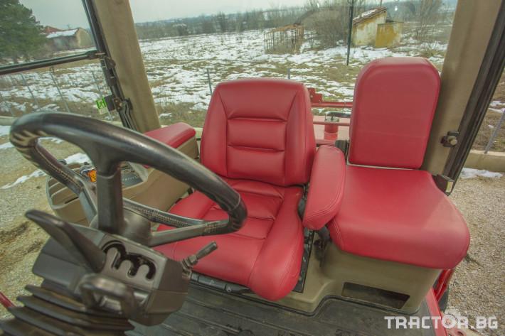 Трактори CASE IH Steiger STX 500 9