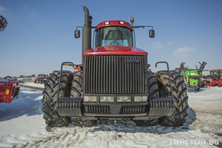 Трактори CASE IH Steiger 535 0