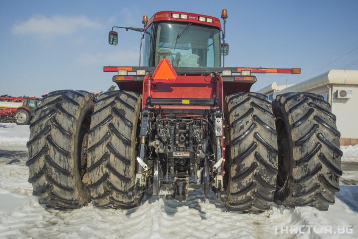 Трактори CASE IH Steiger 535 2