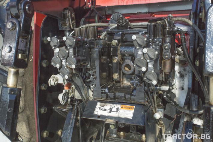 Трактори CASE IH Steiger 535 3