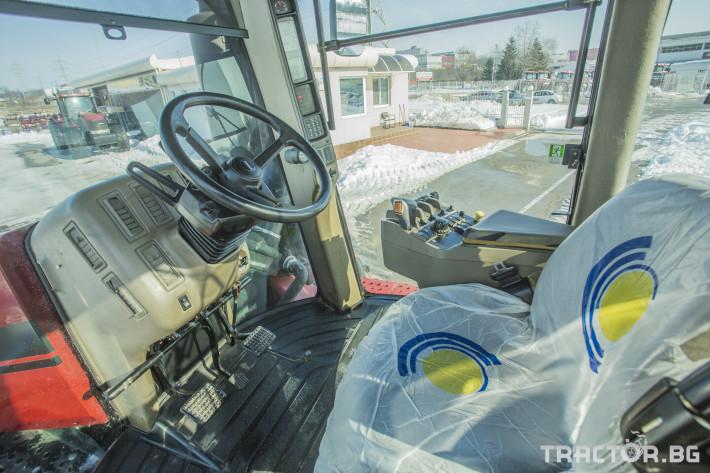 Трактори CASE IH Steiger 535 4