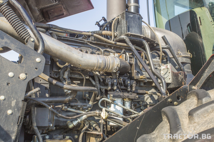 Трактори CASE IH Steiger 535 6