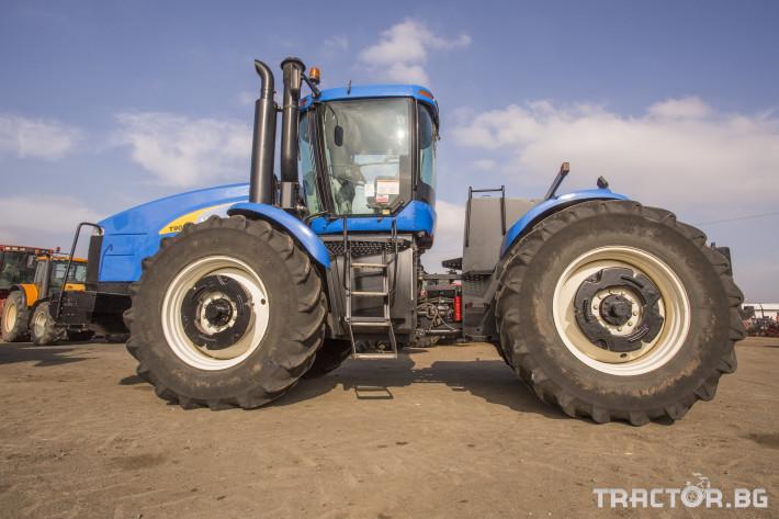 Трактори New Holland T9050 1