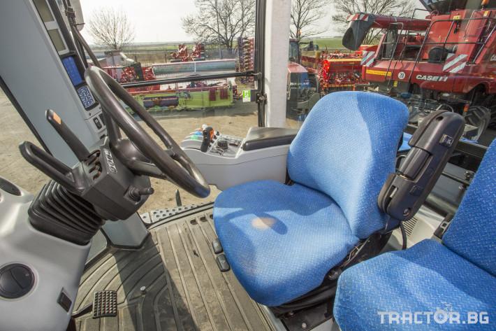 Трактори New Holland T9050 3