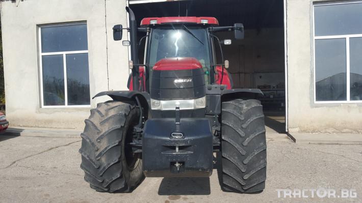 Трактори CASE-IH Puma 185 0