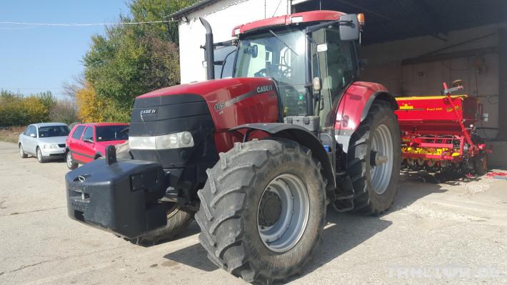 Трактори CASE-IH Puma 185 1
