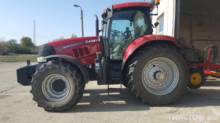 Трактори CASE-IH Puma 185 2