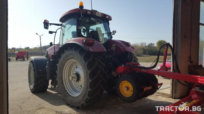 Трактори CASE-IH Puma 185 3