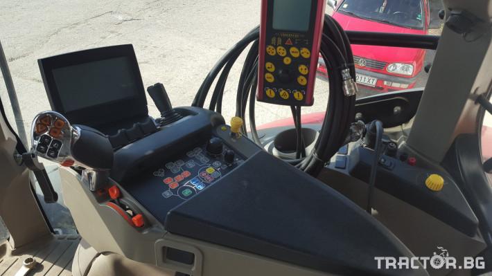 Трактори CASE-IH Puma 185 8