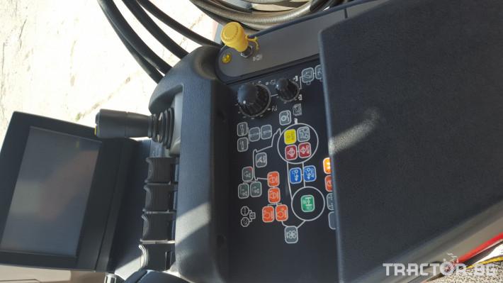 Трактори CASE-IH Puma 185 10