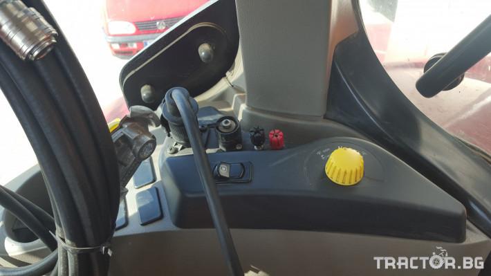 Трактори CASE-IH Puma 185 11