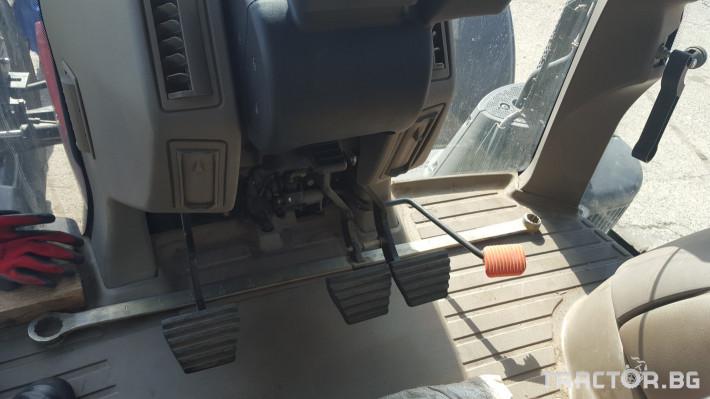 Трактори CASE-IH Puma 185 12