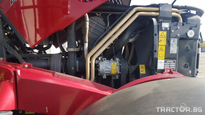 Трактори CASE-IH Puma 185 15