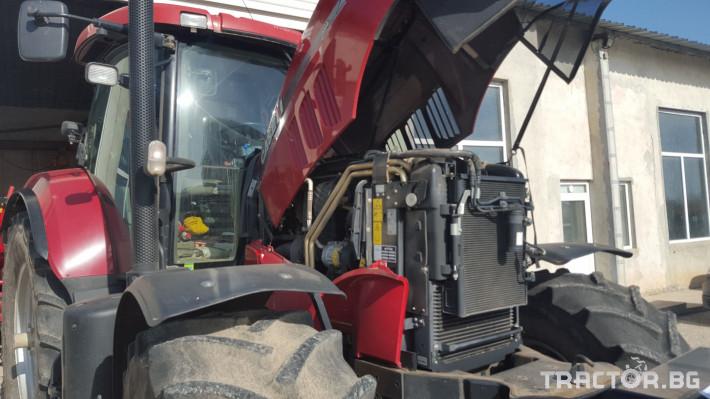 Трактори CASE-IH Puma 185 16