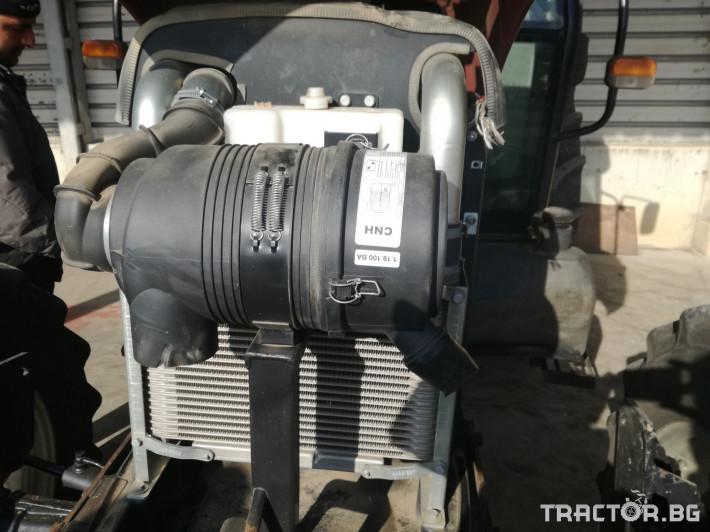 Трактори CASE-IH JX95 7