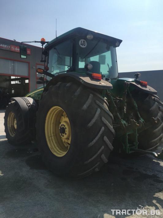Трактори John-Deere 8530 3