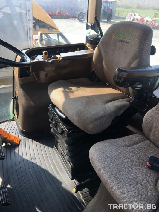 Трактори John-Deere 8530 4