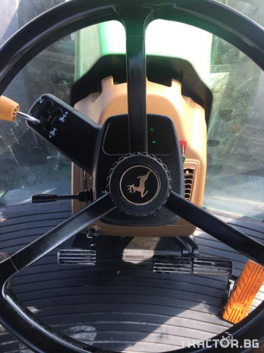 Трактори John-Deere 8530 8