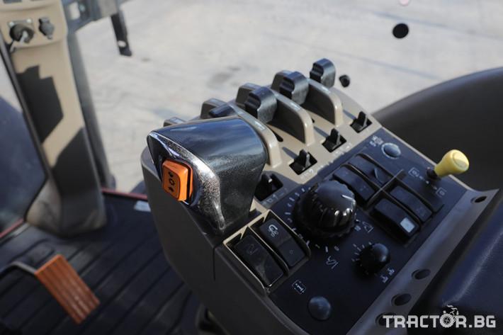 Трактори CASE-IH Magnum 335 6
