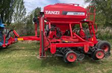 No Till Tanzi Сеялка за Директна сеитба  No-Till Tanzi 6200